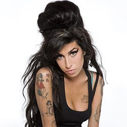 amy winehouse singer british