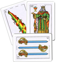 baraja espanola cartas heraclio fournier