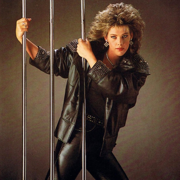 c c catch cantante 80s