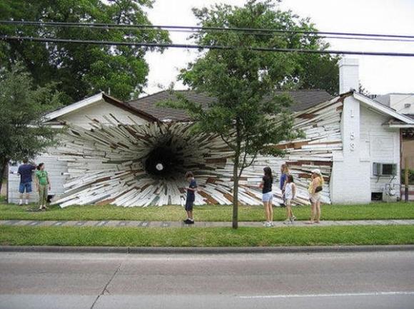 imagenes sin photoshop dibujo 3d casa