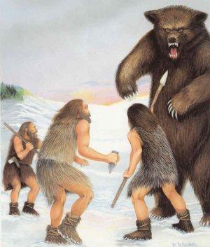 prehistoria-cazando-lanzas