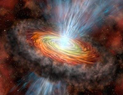 protoestrella formacion