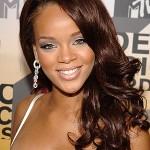 Evolución de los peinados de Rihanna