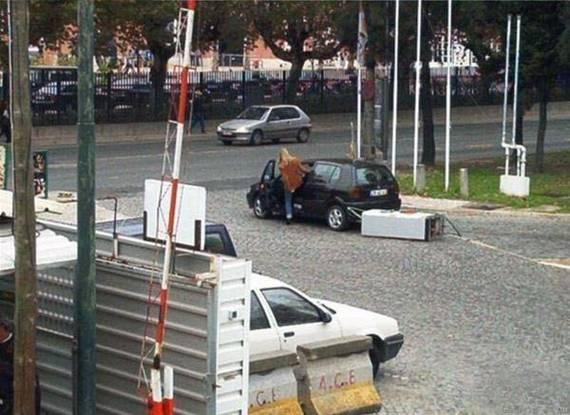 rubias fails errores accidentes 09