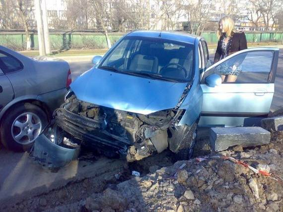 rubias fails errores accidentes 15