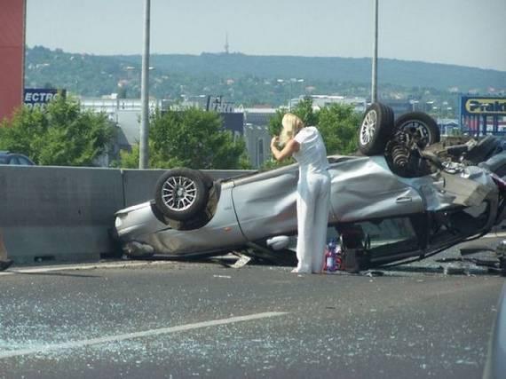 rubias fails errores accidentes 26