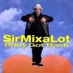 Sir Mix-A-Lot - Baby Got Back (I like big butts - La canción de los culos gordos)