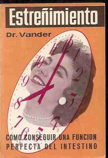 Adrian Vander estrenimiento