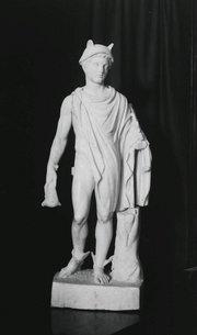 Mercurio mitologia figura
