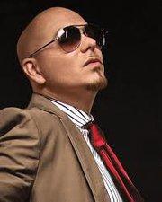 Solo falto yo por cantar con Pitbull