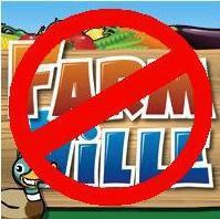 Una invitacion mas a Farmville y te quemo la granja y las putas gallinas
