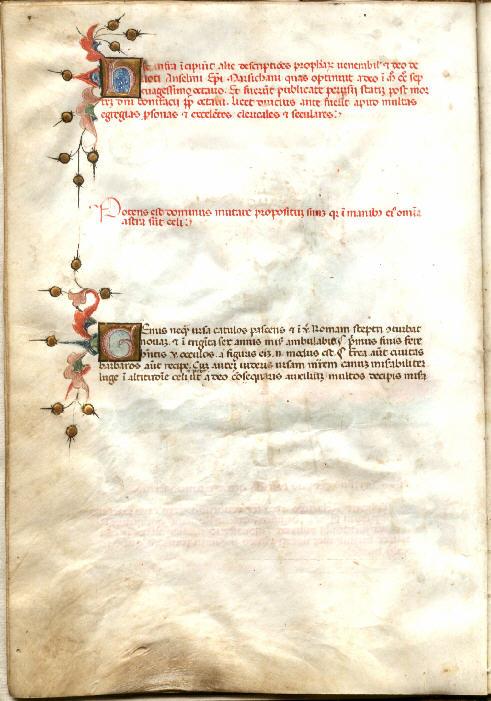 Vaticinia de Summis Pontificibus 16