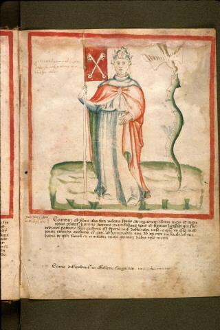 Vaticinia de Summis Pontificibus 2