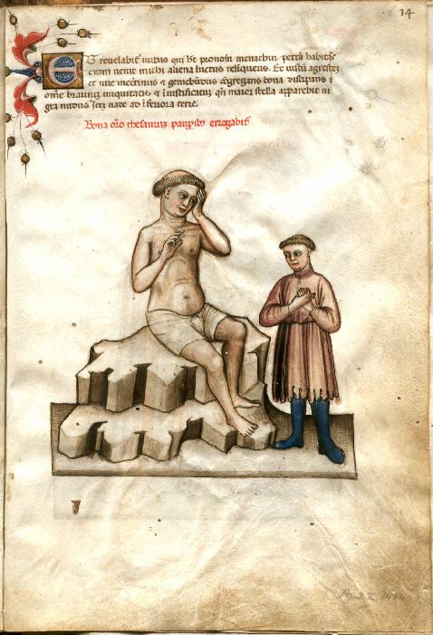 Vaticinia de Summis Pontificibus 27