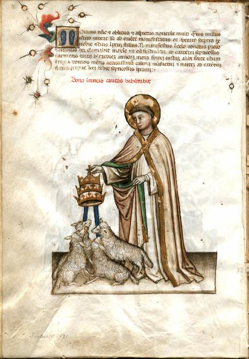 Vaticinia de Summis Pontificibus 28