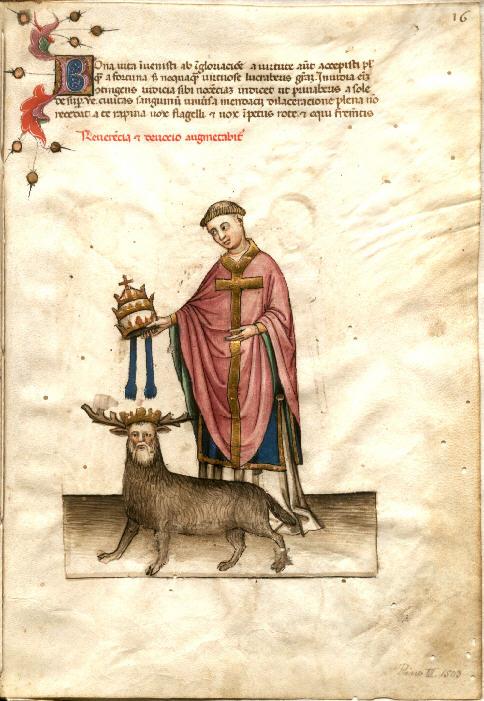 Vaticinia de Summis Pontificibus 31