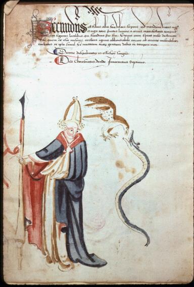 Vaticinia de Summis Pontificibus 4