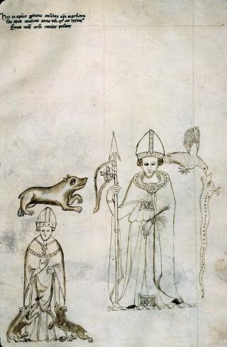 Vaticinia de Summis Pontificibus 6