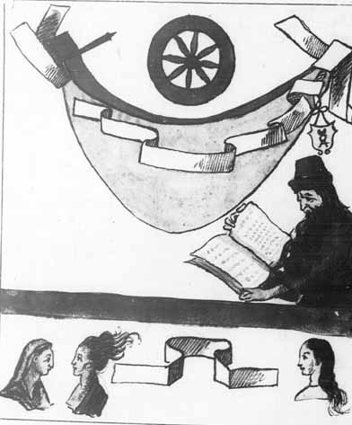 Vaticinios Vatinicia Nostradamus 13