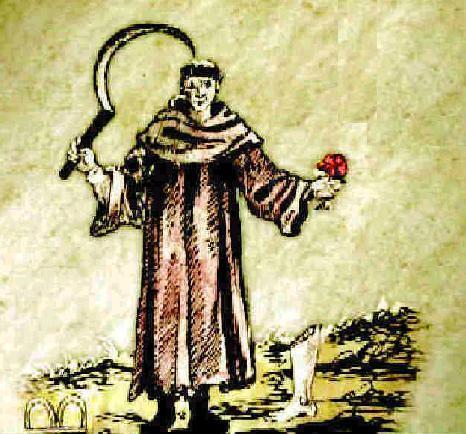 Vaticinios Vatinicia Nostradamus 15