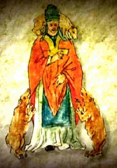 Vaticinios Vatinicia Nostradamus 19