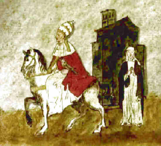 Vaticinios Vatinicia Nostradamus 27