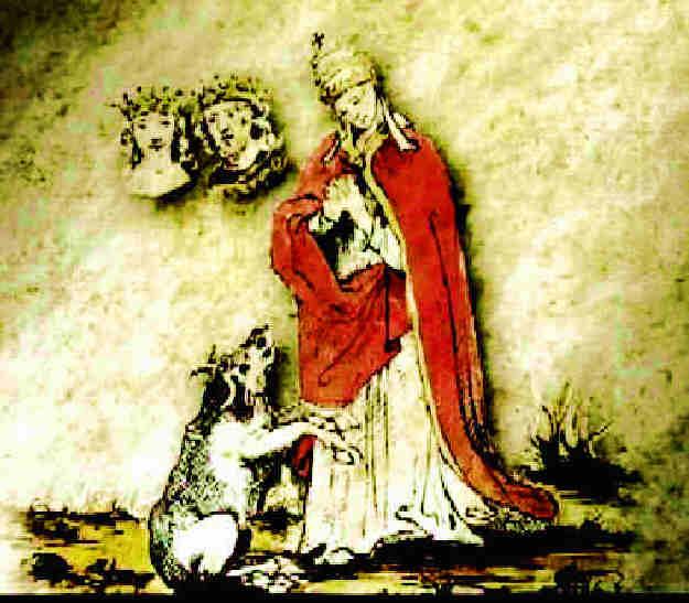 Vaticinios Vatinicia Nostradamus 32