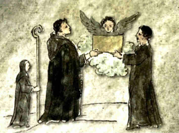 Vaticinios Vatinicia Nostradamus 37
