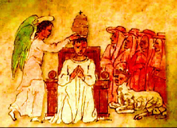Vaticinios Vatinicia Nostradamus 40