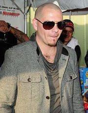 Vivo con el miedo de que Pitbull me diga ya tu sabe y yo no lo sepa