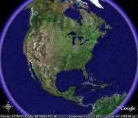 Yo tambien he buscado mi casa en Google Earth