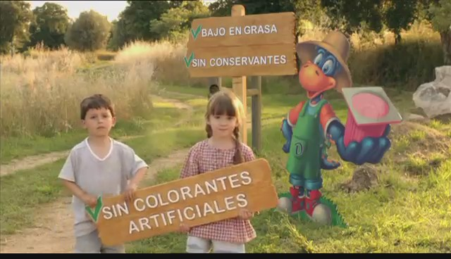 anuncio danonino colorante e 120 carmin 21