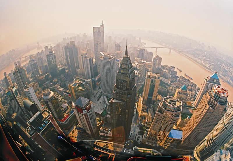 chongqing-ciudad-jiefangbei
