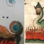Vaticinios de Nostradamus, el libro perdido de Nostradamus