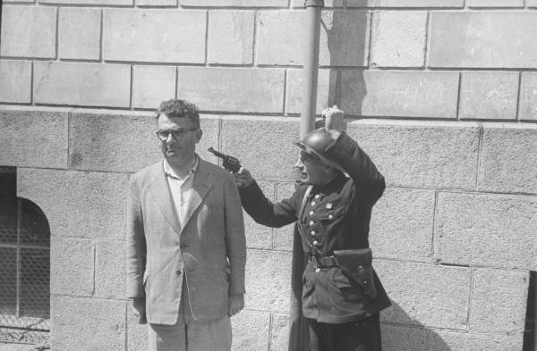 liberacion rennes 1944 colaboracionistas venganza 2a