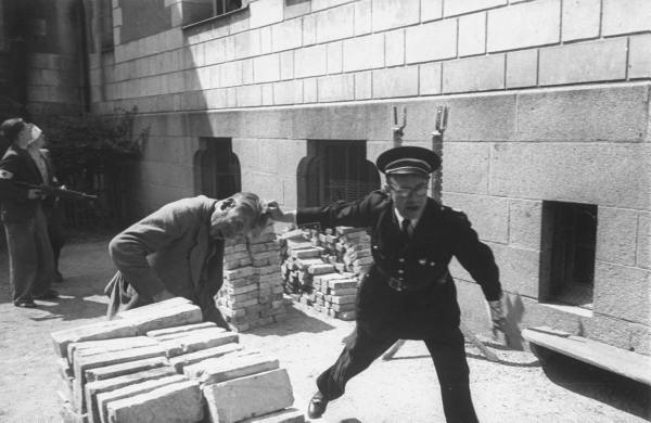 liberacion rennes 1944 colaboracionistas venganza 3a