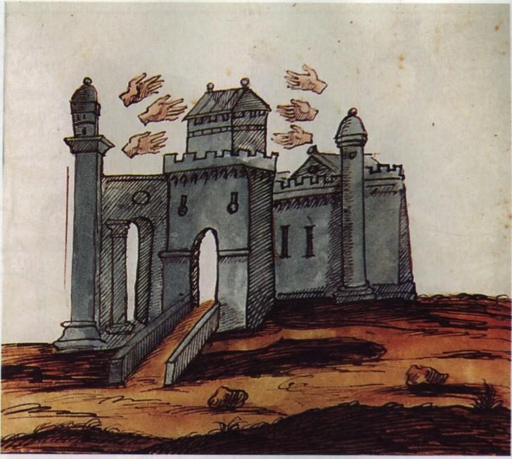 libro perdido vaticinios Nostradamus 09