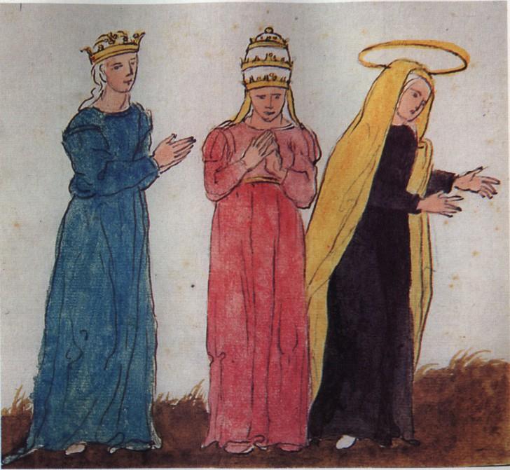 libro perdido vaticinios Nostradamus 16