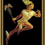 Mercurio o Hermes