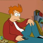 """Momentos Futurama: """"Debe de ser un amigo"""""""