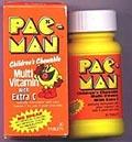 pac man vitamins iron c vitamin