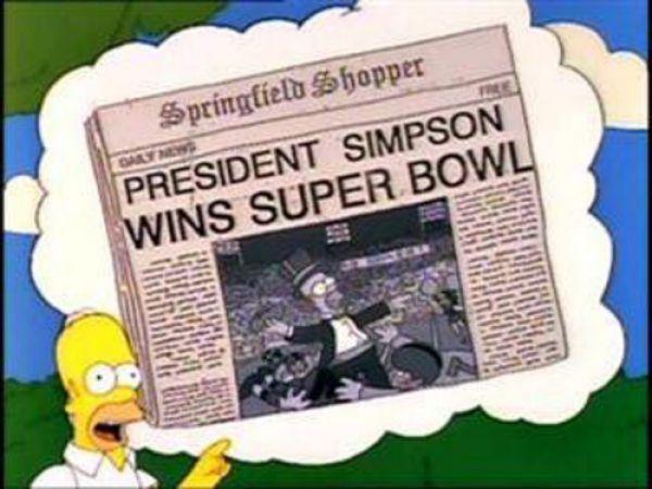 titulares noticias periodico simpson 09