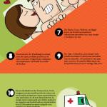 20 leyes muy curiosas sobre la sexualidad