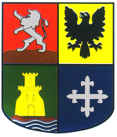 baeza apellido escudo armas