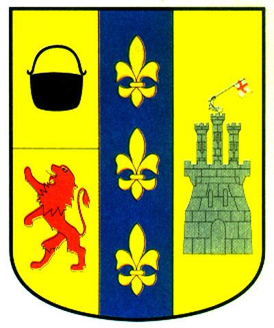 baroja apellido escudo armas