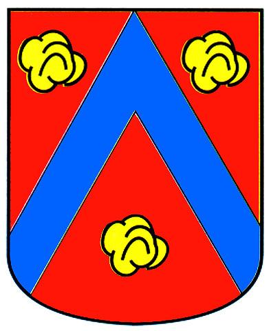 barrena apellido escudo armas