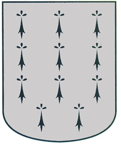 barreto apellido escudo armas