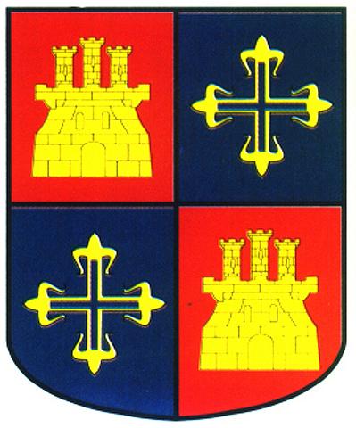 barrionuevo apellido escudo armas