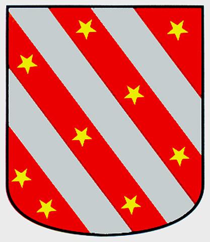 barros apellido escudo armas