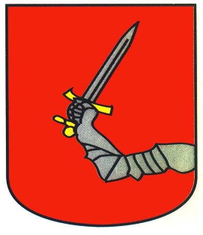 batlle apellido escudo armas